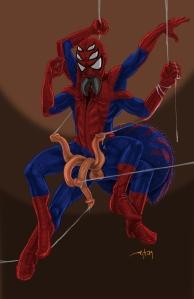 spidermannish