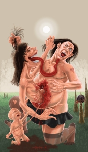 Weird Violence(Final)